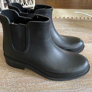 Madewell Rain Boots